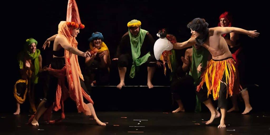 Adunarea-Pasarilor