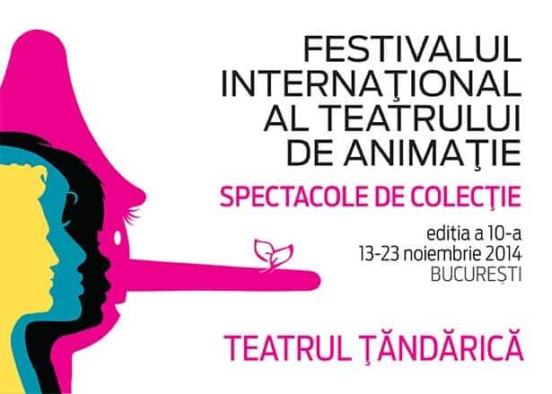Coperta CATALOG FESTIVAL 2014