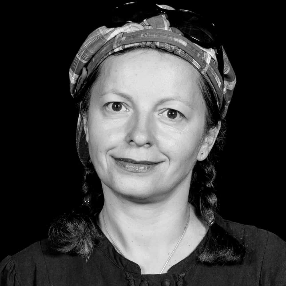 Dorina Dumitrescu