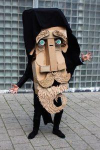 PINOCCHIO_costume