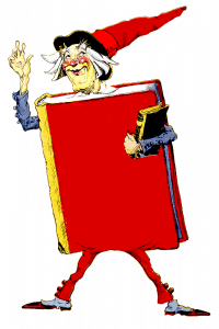 PINOCCHIO_costume_ book_man