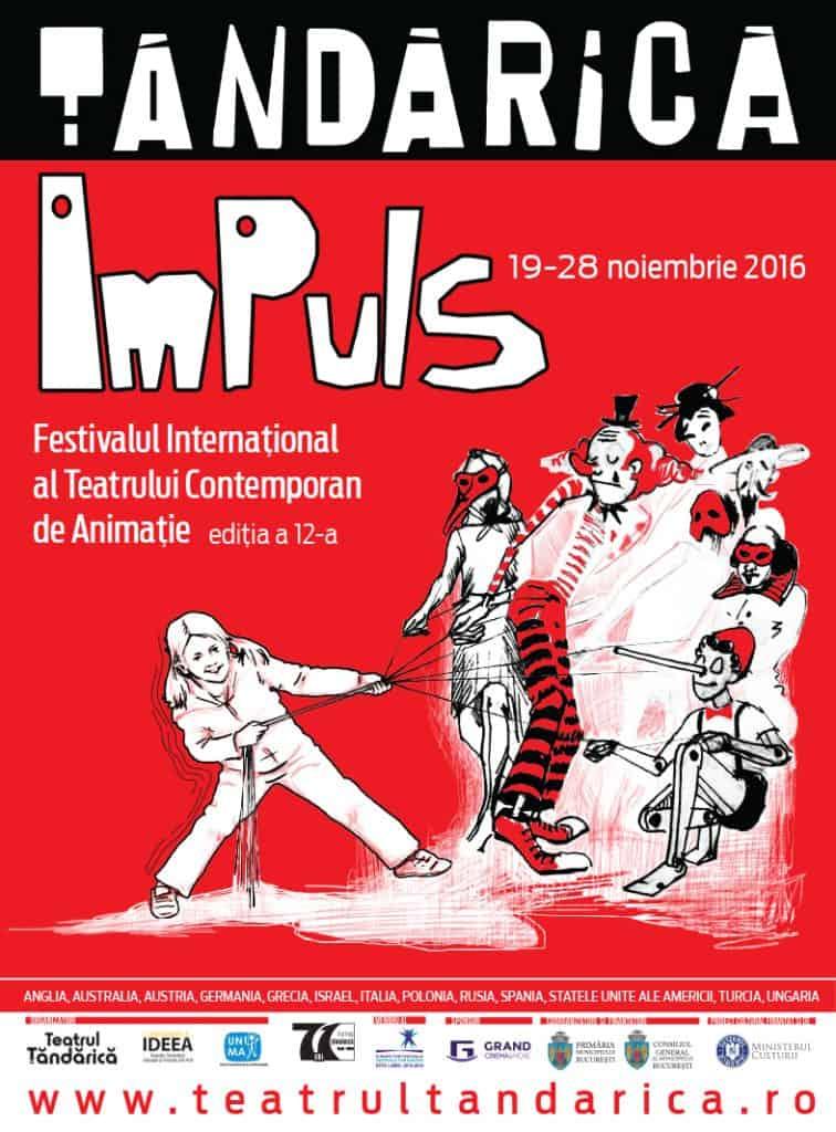 AFIS FESTIVAL IMPULS 2016
