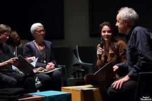 Conferințele IDEEA – Prezentare ASSITEJ Danemarca