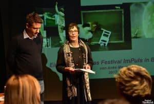 Conferințele IDEEA – Teatrul de Animație din Germania