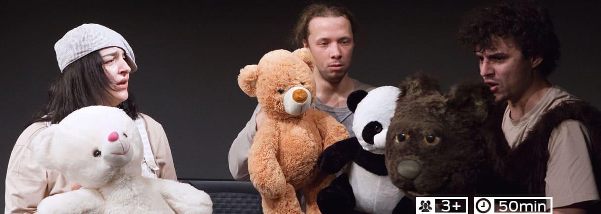 Headere Ursul pacalit
