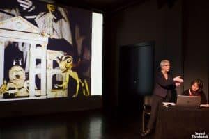 Conferințele IDEEA – Teatrul de păpuși din Franța: situație actuală, evoluție și tendințe estetice