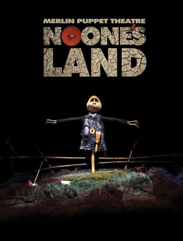 Noones Land 4