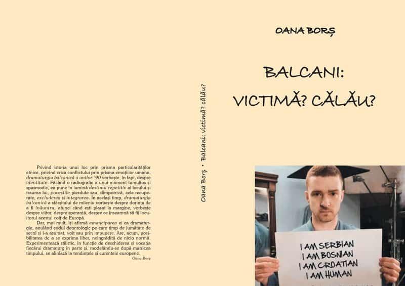 oana balcani