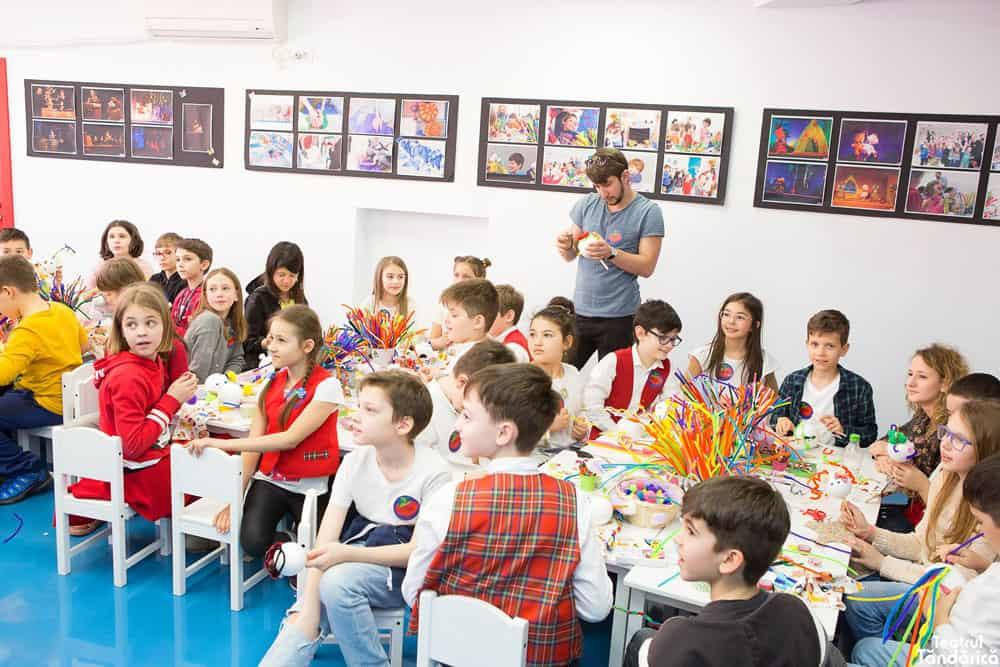 Atelierele Tandarica Altfel 16