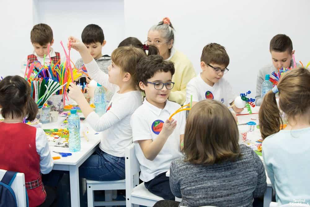 Atelierele Tandarica Altfel 17
