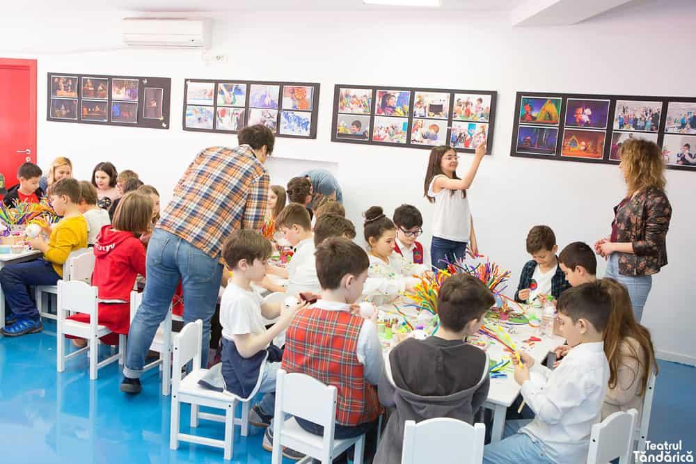Atelierele Tandarica Altfel 19