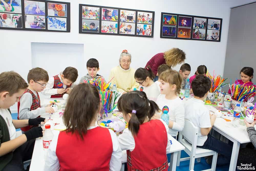 Atelierele Tandarica Altfel 2