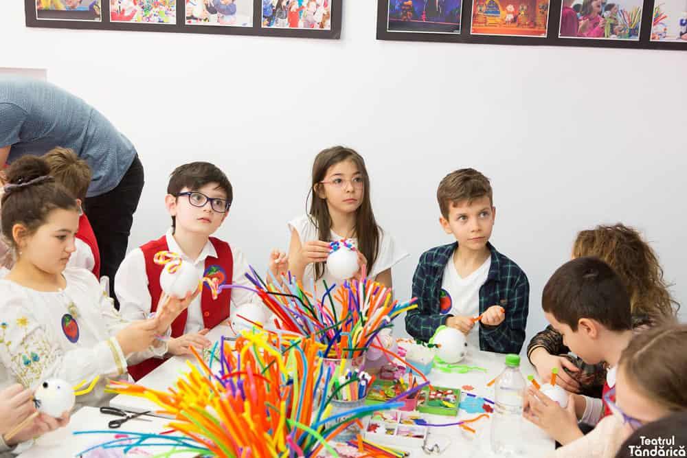 Atelierele Tandarica Altfel 21