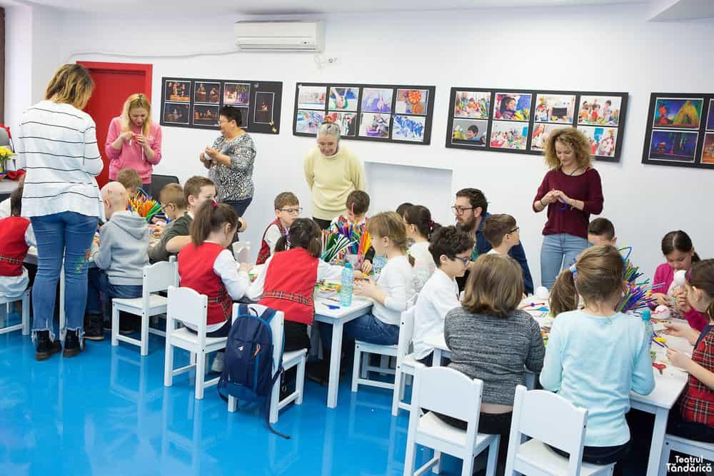 Atelierele Tandarica Altfel 23