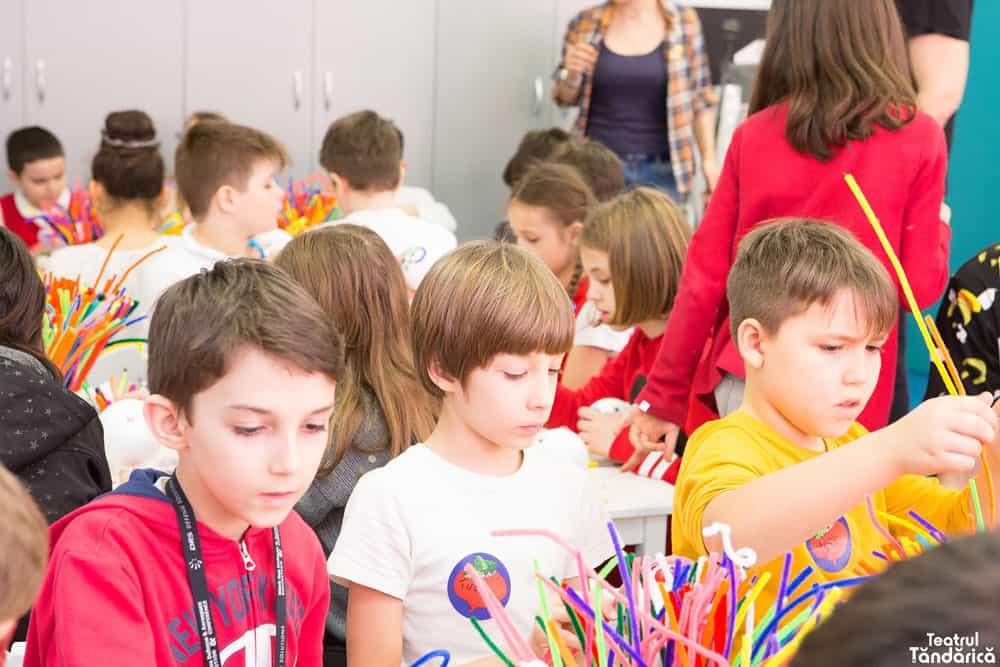 Atelierele Tandarica Altfel 24