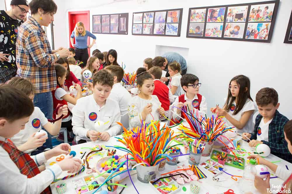Atelierele Tandarica Altfel 25
