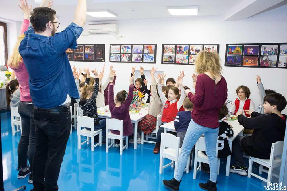 Atelierele Tandarica Altfel 9