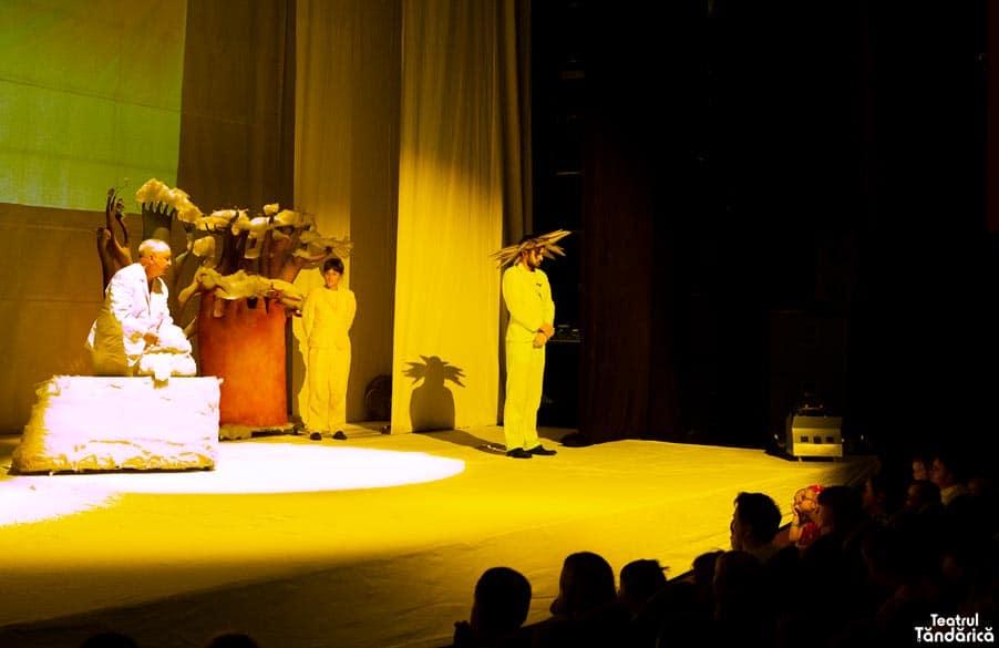 EuRoFest Cultura 2018 Teatrul Tandarica Credit Rosianu Andrei 10