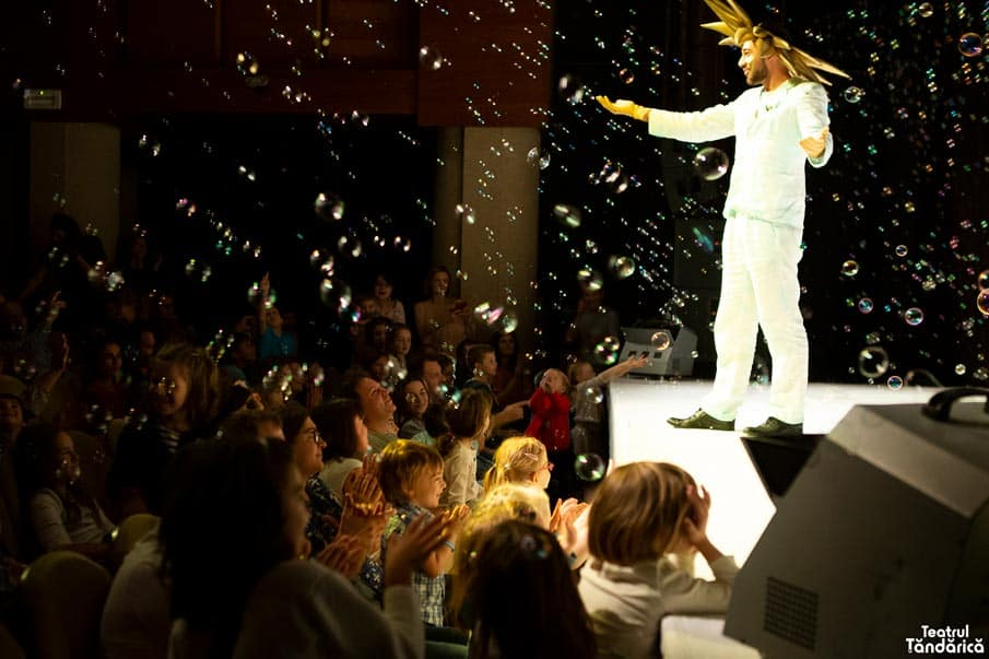 EuRoFest Cultura 2018 Teatrul Tandarica Credit Rosianu Andrei 11