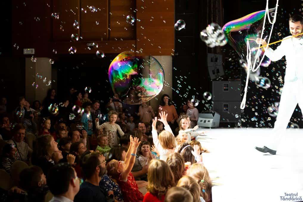 EuRoFest Cultura 2018 Teatrul Tandarica Credit Rosianu Andrei 12