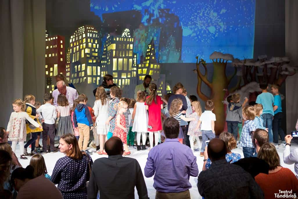 EuRoFest Cultura 2018 Teatrul Tandarica Credit Rosianu Andrei 13