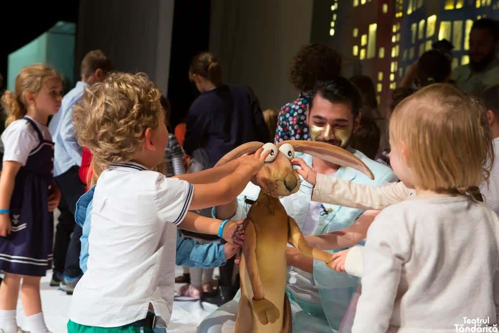 EuRoFest Cultura 2018 Teatrul Tandarica Credit Rosianu Andrei 14