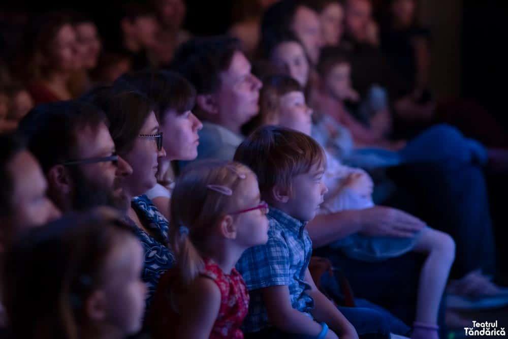 EuRoFest Cultura 2018 Teatrul Tandarica Credit Rosianu Andrei 2