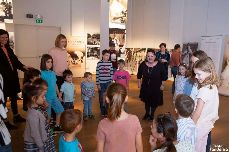 EuRoFest Cultura 2018 Teatrul Tandarica Credit Rosianu Andrei 21