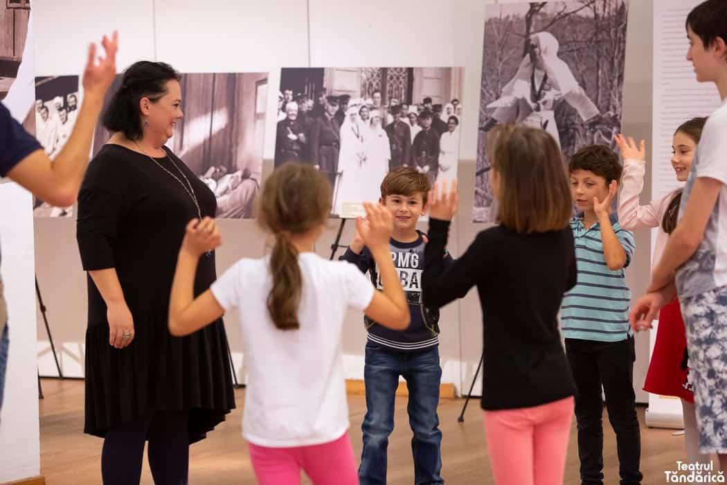 EuRoFest Cultura 2018 Teatrul Tandarica Credit Rosianu Andrei 32