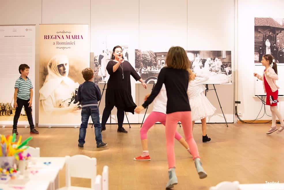EuRoFest Cultura 2018 Teatrul Tandarica Credit Rosianu Andrei 33