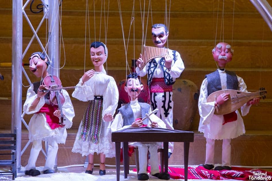 EuRoFest Cultura 2018 Teatrul Tandarica Credit Rosianu Andrei 34