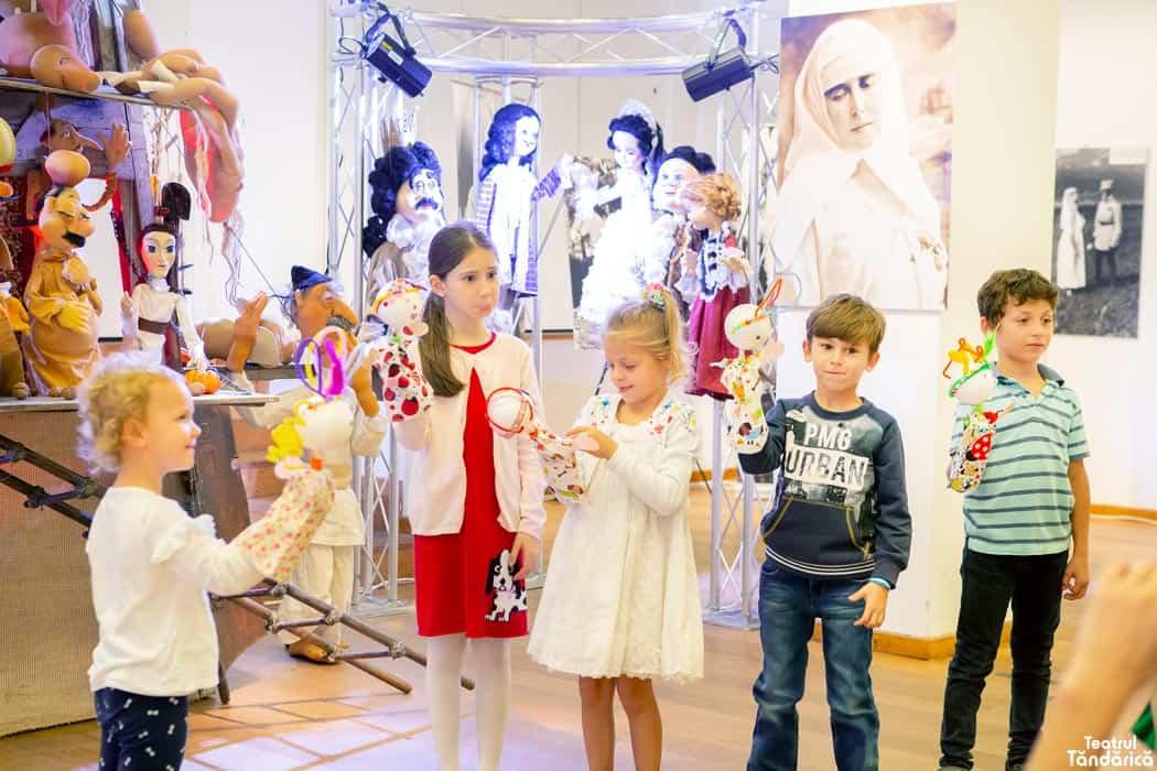 EuRoFest Cultura 2018 Teatrul Tandarica Credit Rosianu Andrei 44