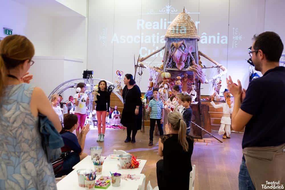 EuRoFest Cultura 2018 Teatrul Tandarica Credit Rosianu Andrei 46