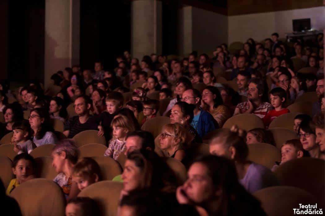 EuRoFest Cultura 2018 Teatrul Tandarica Credit Rosianu Andrei 6