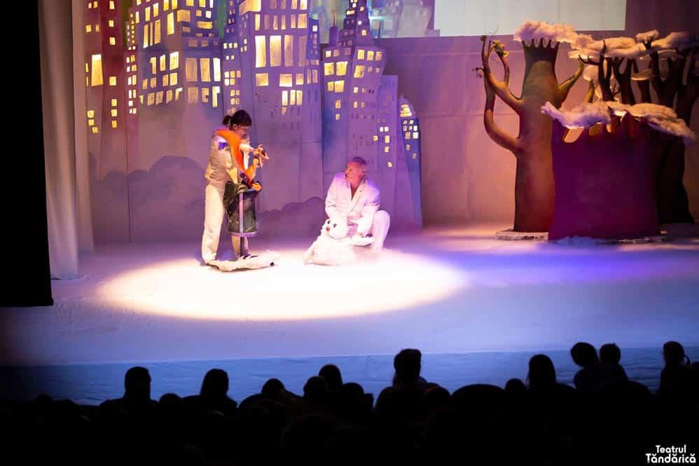 EuRoFest Cultura 2018 Teatrul Tandarica Credit Rosianu Andrei 8
