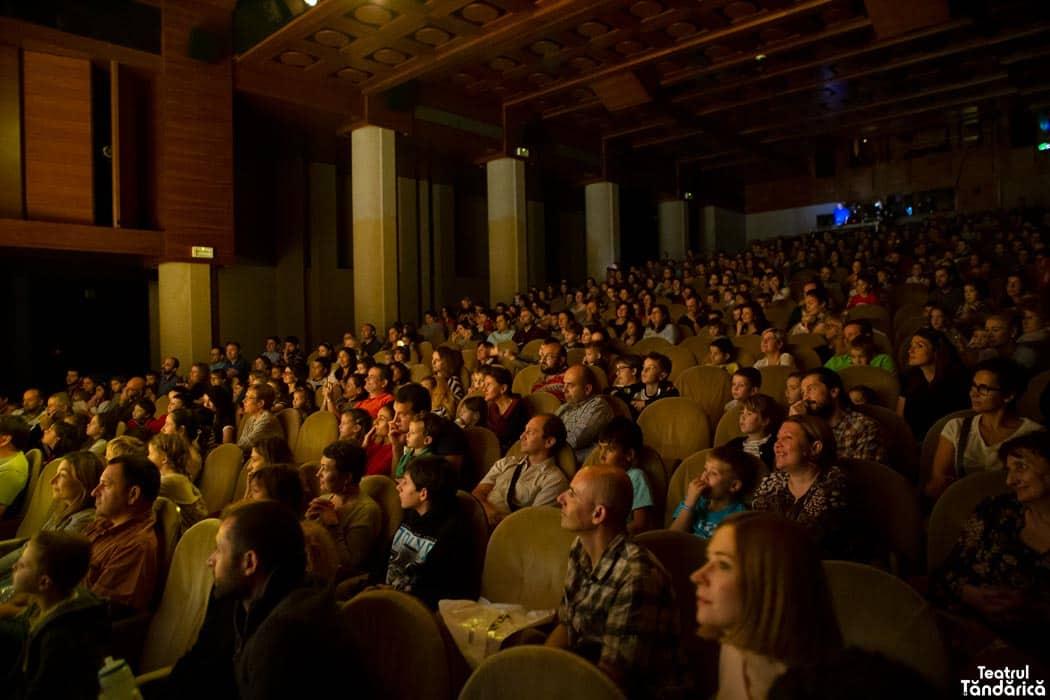 EuRoFest Cultura 2018 Teatrul Tandarica Credit Rosianu Andrei 9