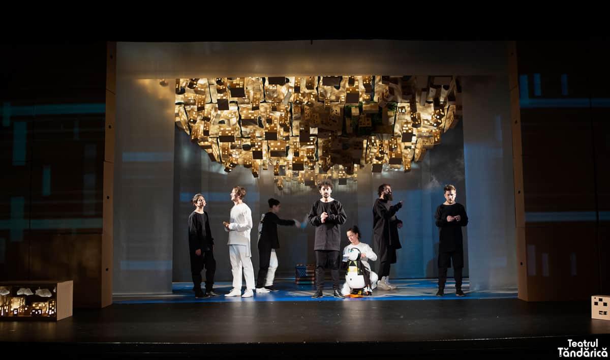 Apolodor Teatrul Tandarica 6