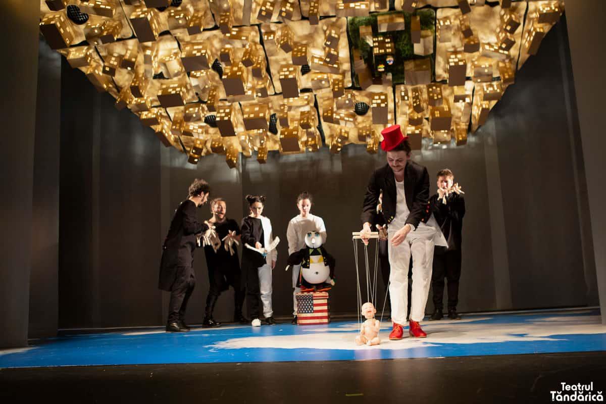 Apolodor Teatrul Tandarica 9