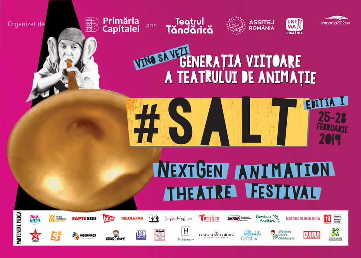 Afis SALT I