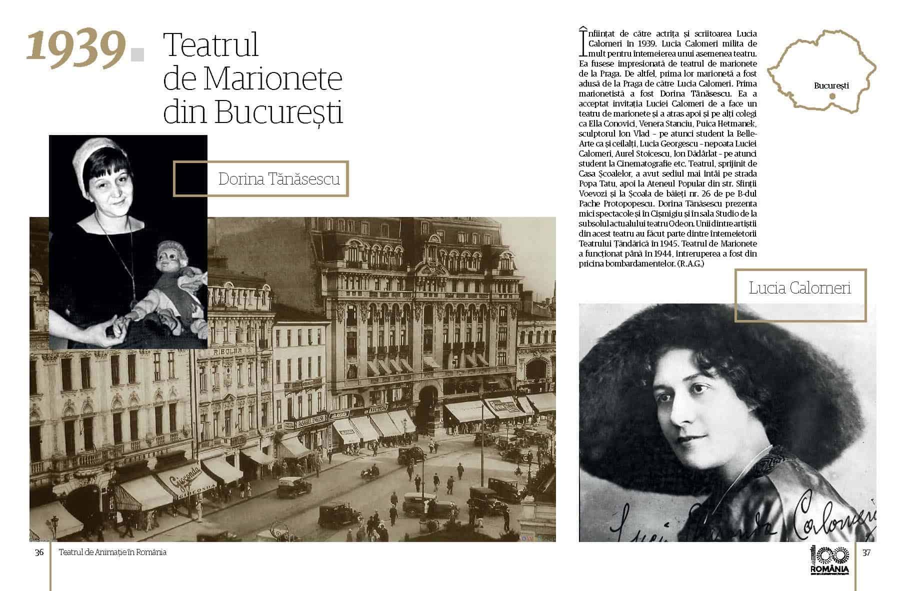 Album Teatrul de Animatie in Romania final preview fata in fata Page 19 2