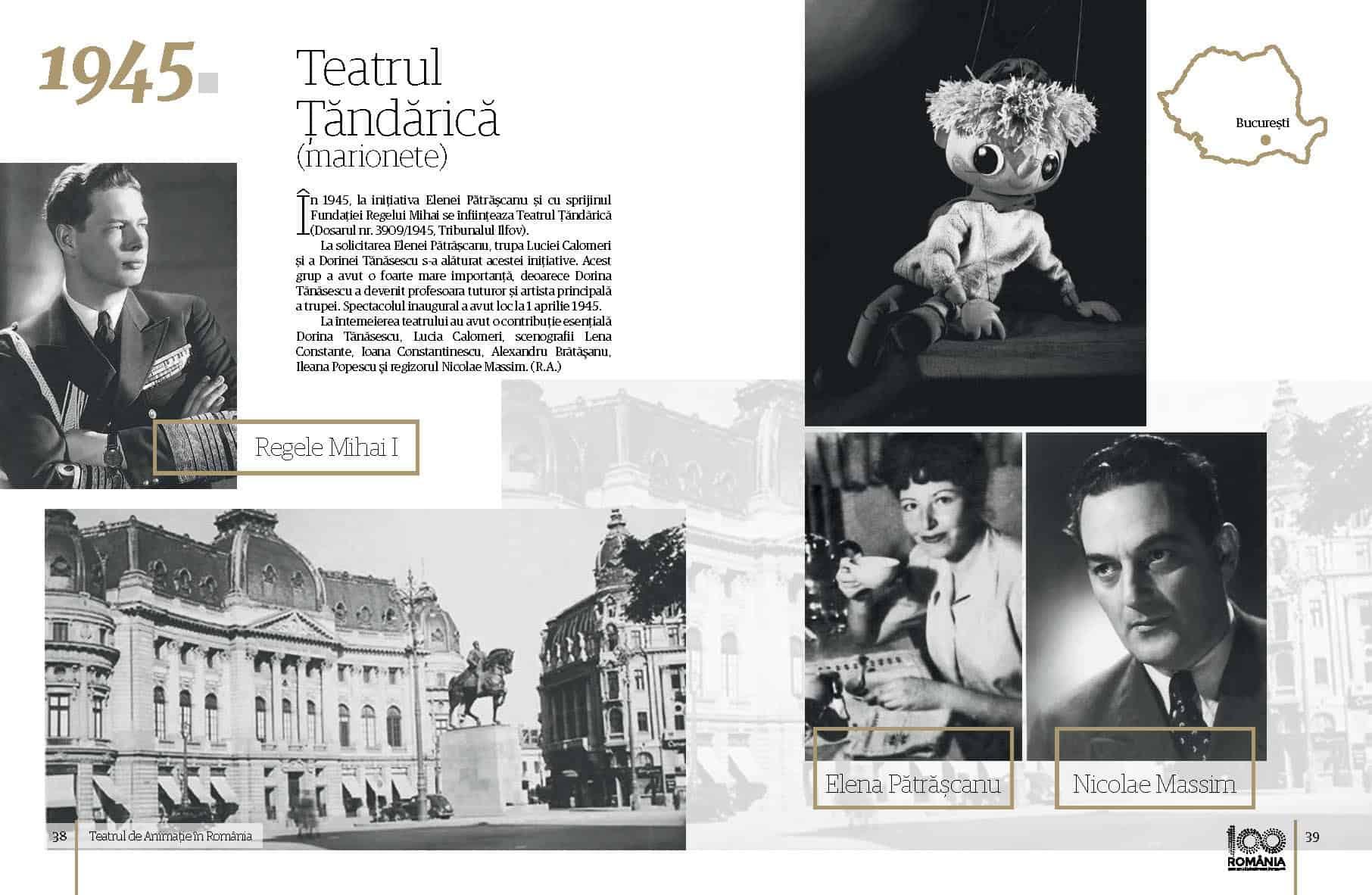 Album Teatrul de Animatie in Romania final preview fata in fata Page 20 1