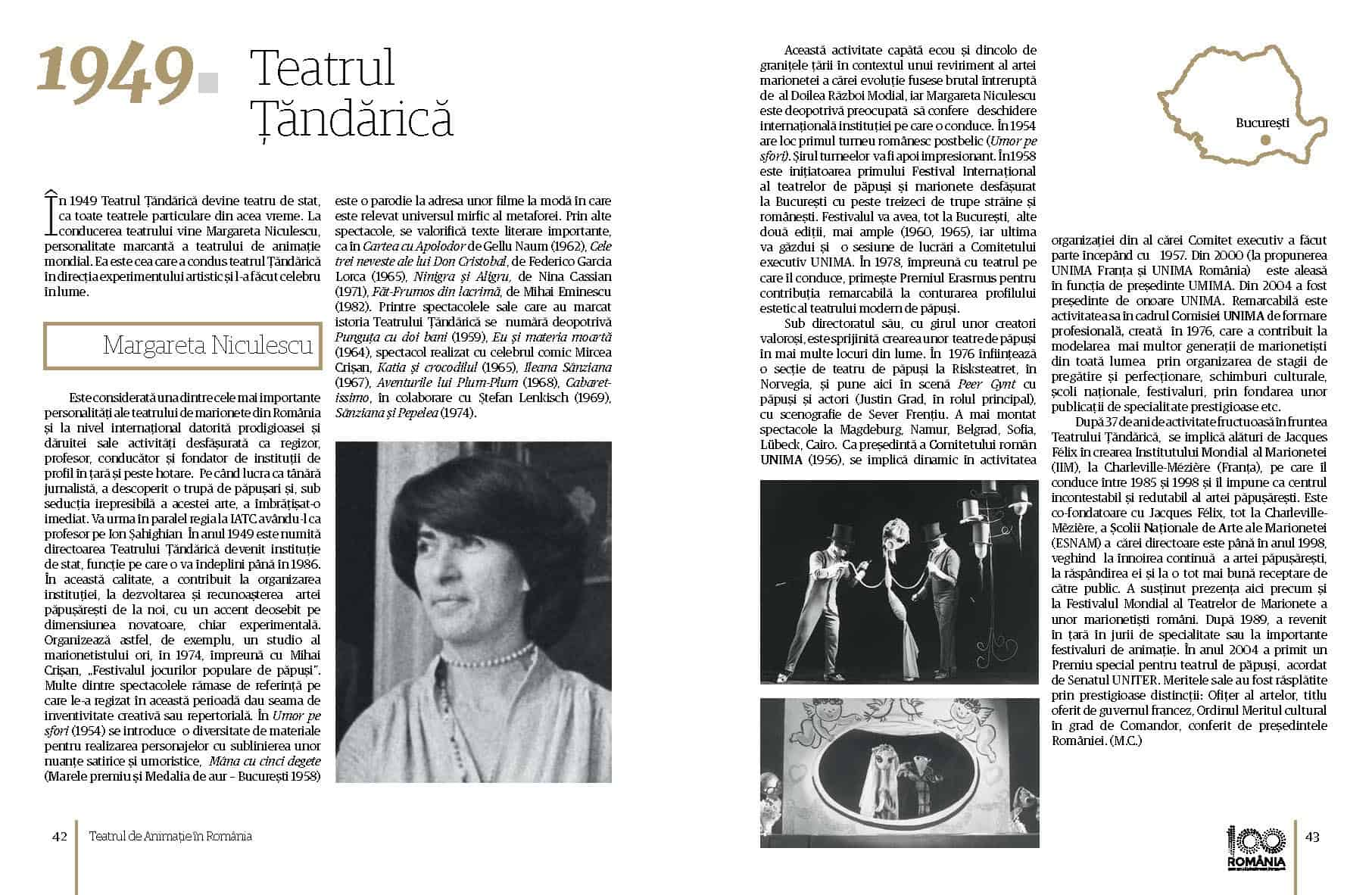 Album Teatrul de Animatie in Romania final preview fata in fata Page 22 1