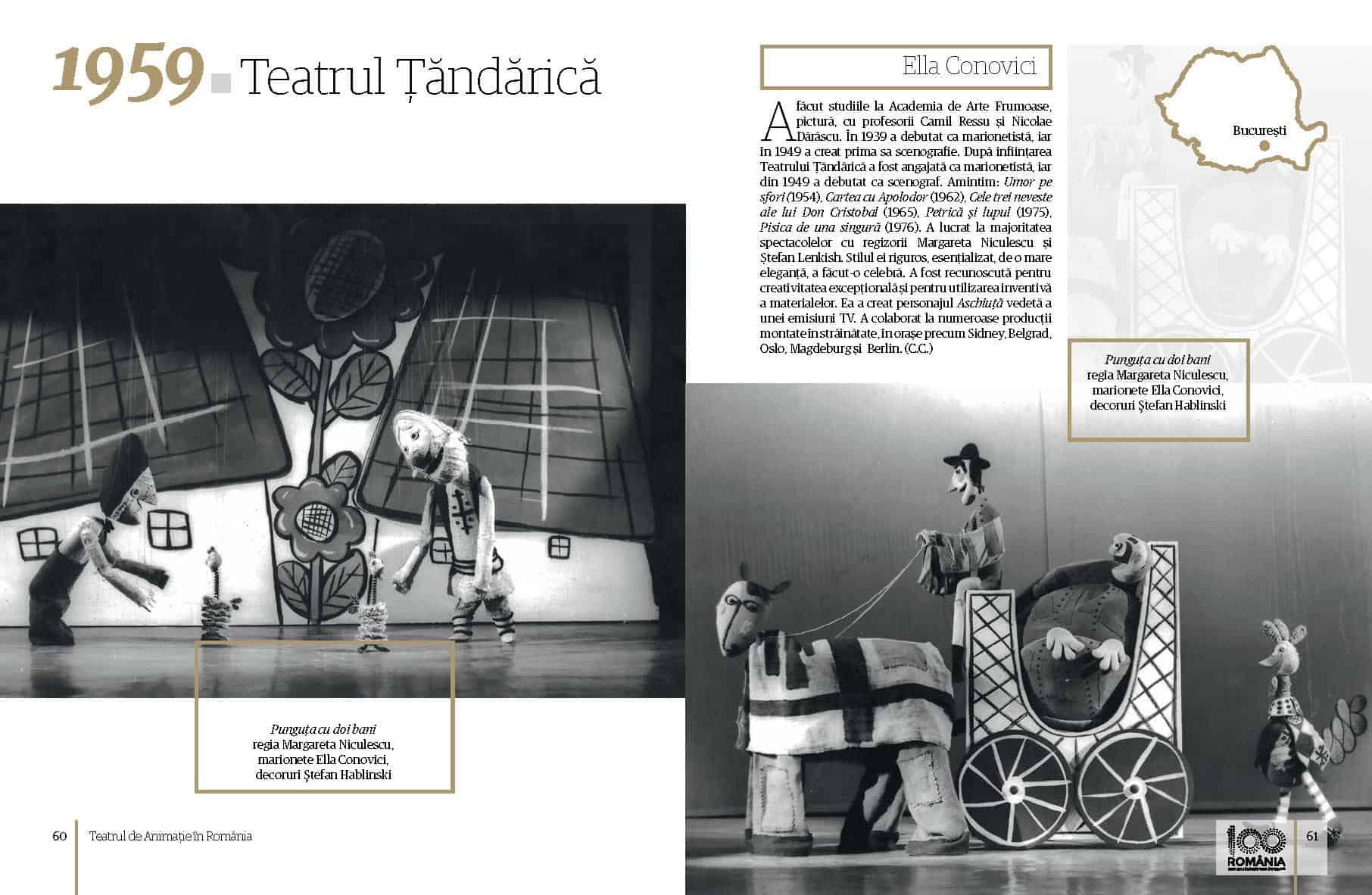 Album Teatrul de Animatie in Romania final preview fata in fata Page 31
