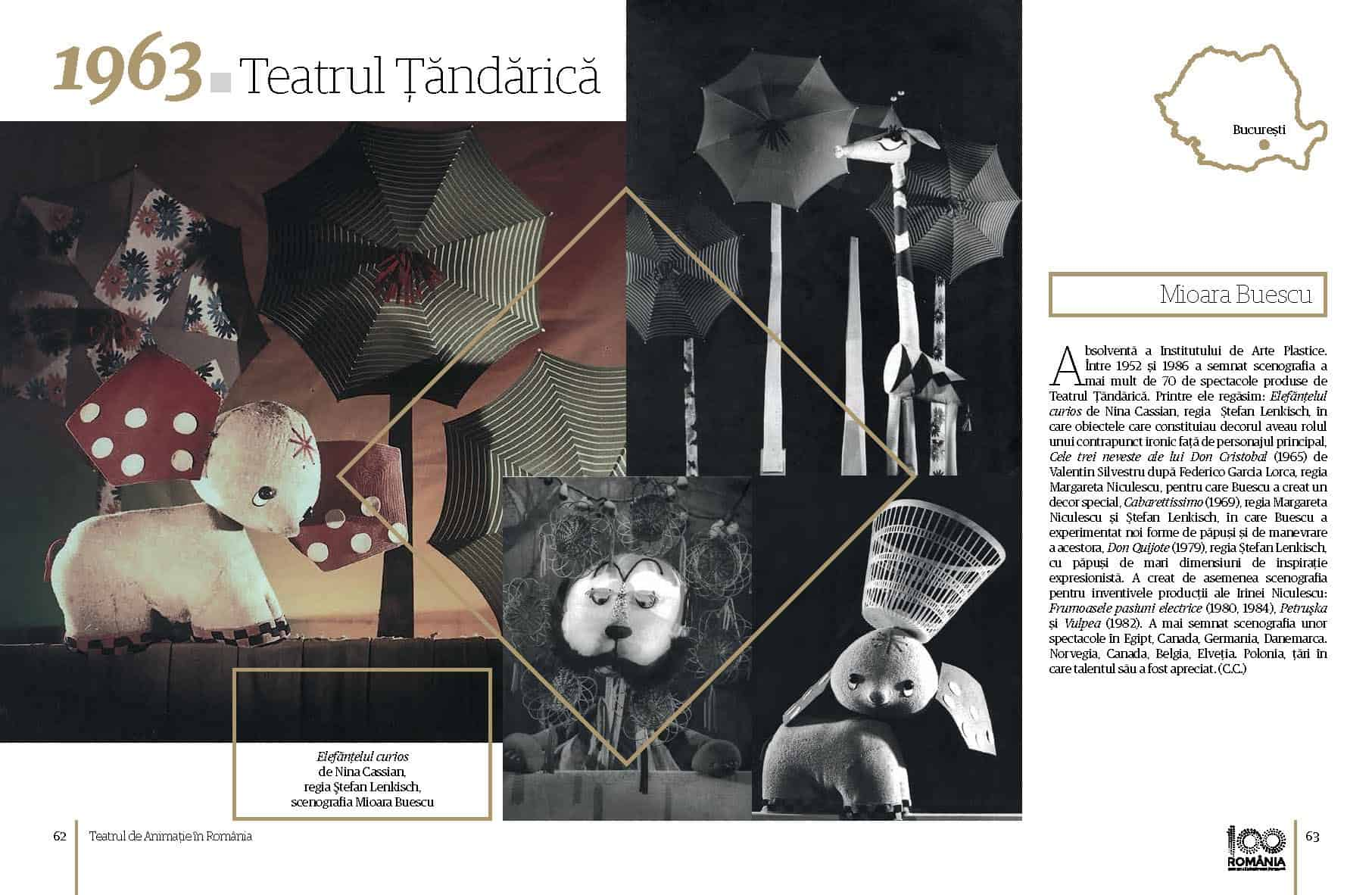 Album Teatrul de Animatie in Romania final preview fata in fata Page 32