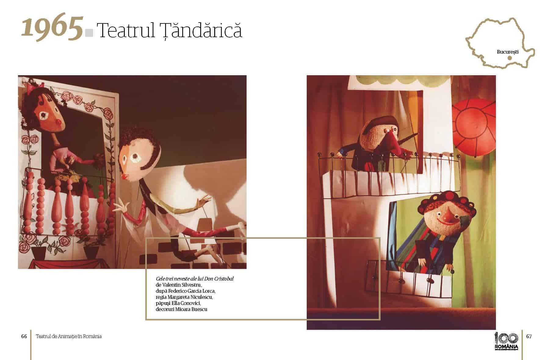 Album Teatrul de Animatie in Romania final preview fata in fata Page 34