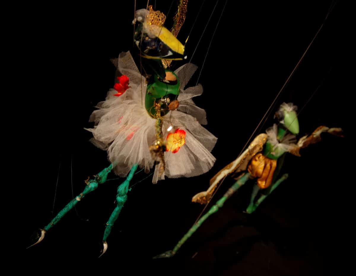 balet 10