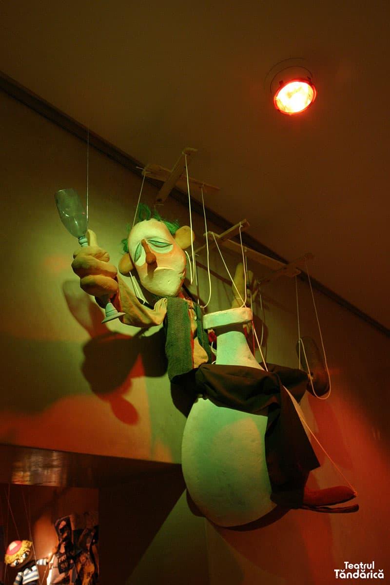 expozitia de la tolosa teatrul tandarica 3