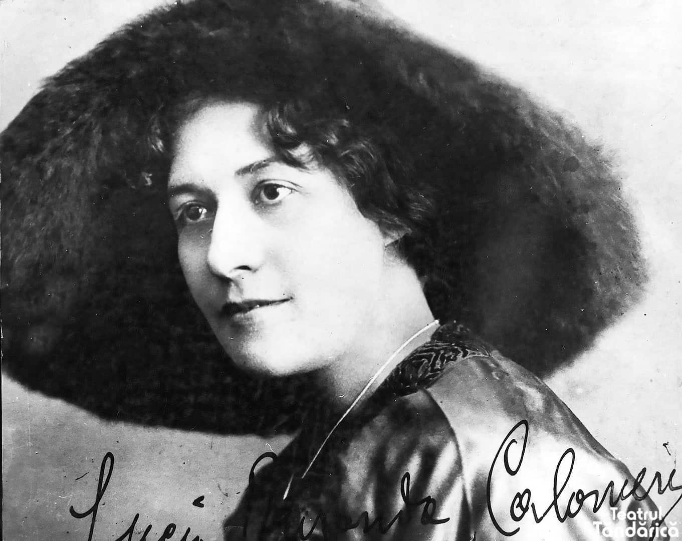 Lucia Calomeri